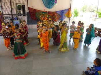 Jamashtami Celebration4