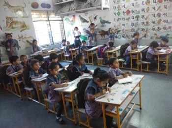 Preprimary_classroom